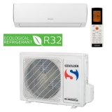 Sinclair Focus Plus R32 5,1/5,3 kW